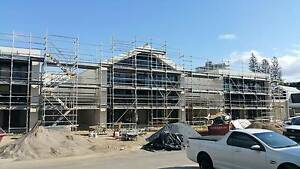 CHEAPEST SCAFFOLDING SERVICES ON THE COAST Bundall Gold Coast City Preview