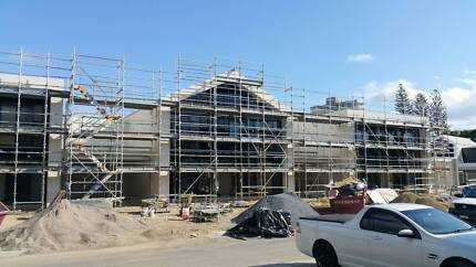 CHEAPEST SCAFFOLDING SERVICES ON THE COAST