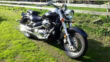 2008 Suzuki Boulevard low km's Littlehampton Mount Barker Area Preview
