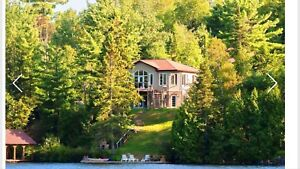Executive Cottage- Thanks Giving Wknd & Autumn Season