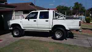 1994 toyota hilux 4x4 Blacktown Blacktown Area Preview