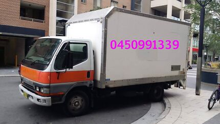 REMOVAL TRUCK FOR SALE CAR License