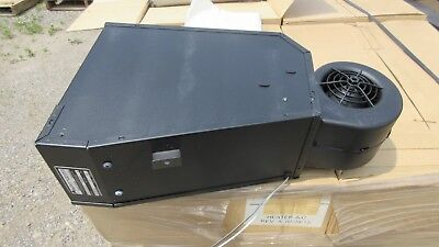 Jcb Heater Air Condition Unit 332x0452 Red Dot Rd-3-15242-0 12 Volts Skid Steer