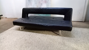 Comfortable Sofa bed. Can deliver Lilyfield Leichhardt Area Preview