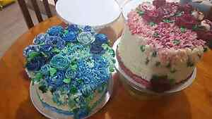 Cakes and cupcakes by GoldentreatSweets Parramatta Parramatta Area Preview