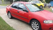 1995 Ford Laser Bray Park Pine Rivers Area Preview