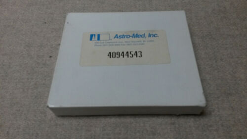 ASTRO-MED THERMAL PAPER (40944543) 10 BOXES
