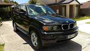 BMW X5 E53 - 3.0i Lysterfield Yarra Ranges Preview