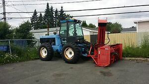 FORD / NEW HOLLAND 9030 E, 1998