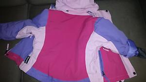 Aldi size 4 Ski suit Norman Park Brisbane South East Preview