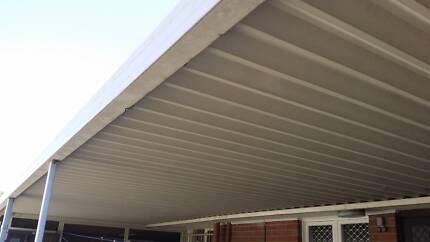 Patio and carport Koondoola Wanneroo Area Preview