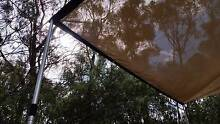 NEW Mesh Awning Extension Wall 4WD 4x4 Caravan Shade Camping Wendouree Ballarat City Preview