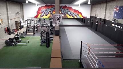 Rent studio space in MMA & Fitness Facility South West Brisbane Sumner Brisbane South West Preview