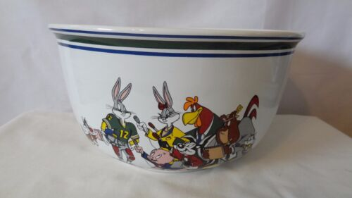 Warner Brothers Foghorn Leghorn and Friends 1993  Popcorn Bowl #J409
