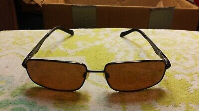 Greg Norman Sunglasses (Rx) TurboFlex G2007S For Frames (Frames For Sunglasses)