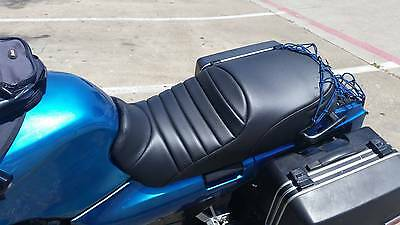 Mac Motorcycle Seat Covers