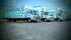 GC Removals P/L  Removalists From $99 p/h for 2 Men & small truck Arundel Gold Coast City Preview