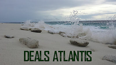 DEALS ATLANTIS