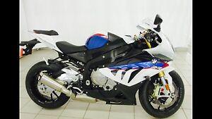 Bmw S1000RR 2012 mint condition