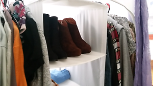 Womens wardrobe items Berowra Hornsby Area Preview