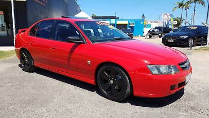 Holden Commodore - SV8 - AUTO - FREE 5 YEAR WARRANTY!!!!