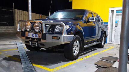 2009 Nissan Navara D40  Nook Kentish Area Preview