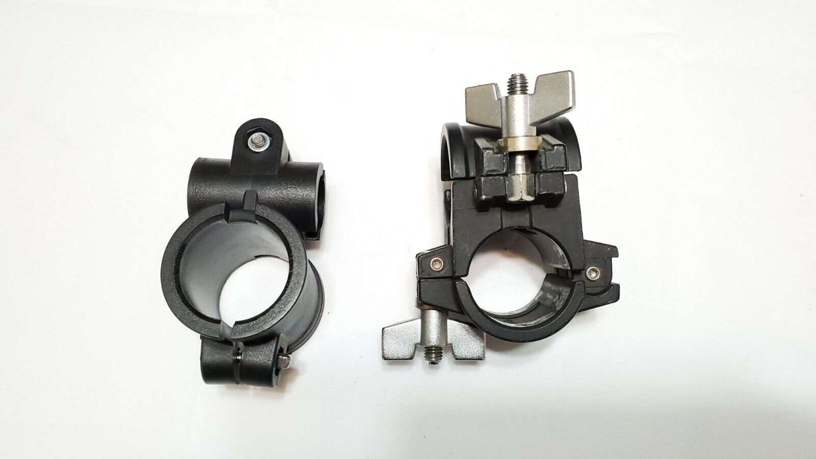 Gibraltar Drum Rack Clamps Lot Of 2 - $29.98