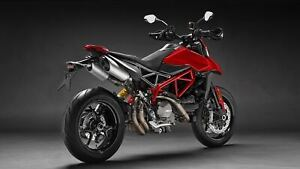 2019 Ducati Hypermotard 950 500$ en accessoire ou financement à