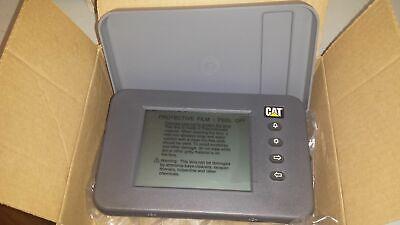 2 Pieces Caterpillar 307-7542 Marine Power Display Panel Mpd - Read Description