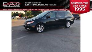 2012 Honda Odyssey TOURING NAVIGATION/DVD/8 PASS