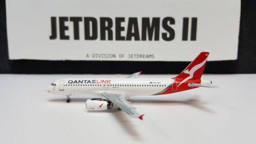 1/400 QANTASLINK AIRBUS A320-200 2010