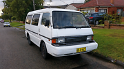 Campervan for sale Manly Manly Area Preview