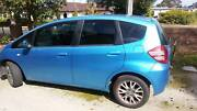 2010 Honda Jazz GLI limited edition, very good conition Mount Waverley Monash Area Preview