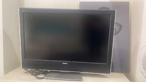 Toshiba LCD TV 37wlt66a