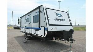 2018 Jayco Jay Feather X23E