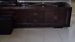 FREE large tv unit Mount Lewis Bankstown Area Preview