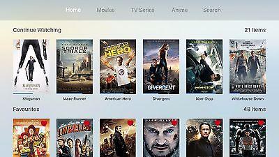 Apple Tv 4 And 4K Kodi Service  Game Emualtor  Browser  Media Streaming