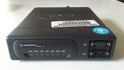 Motorola Vrm850 Data Mobile Radio F4454a Vrm 850