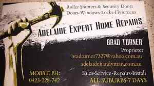 Adelaide Home Repairs-Shutters-Windows-Doors Adelaide Region Preview