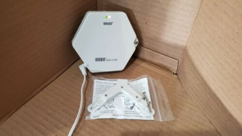 Onset ZW-ROUTER HOBO data router