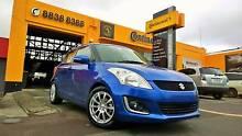"""(Suzuki Swift) G.MAX Raja 16"""" Wheel + Tyre Package Mitcham Whitehorse Area Preview"""