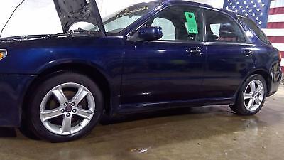 """05 06 Saab 9-2x Subaru WRX Impreza 16"""" Wheel Set of 4, used for sale  Marshallville"""