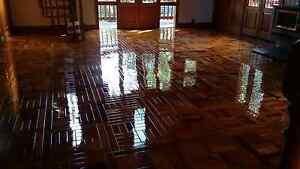 Best floor sander in Melbourne. Sanding polishing decking Elsternwick Glen Eira Area Preview