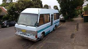 *Amazing Motorhome* - 10K - Come Look! Marrickville Marrickville Area Preview