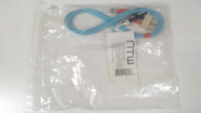 - 2 Meter ST / SC Multimode Duplex 50/125 Jumper Fiber Cable