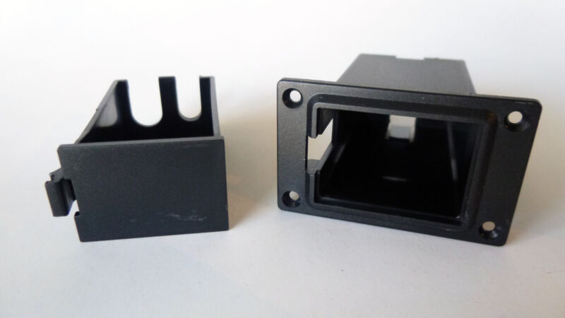 Ibanez 5ABB14F Replacement 9-volt Battery Holder Box for AEQ200/AEQ-SSR Preamps!