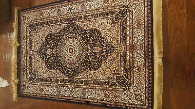 Classic Oriental Area Rug (Traditional Oriental Classic Area Rug Persian Style Carpet from Turkey 120x170cm )