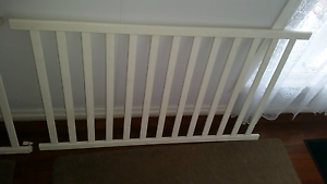 baby gate/fence Goodna Ipswich City Preview