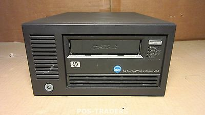 Dell 110T U3569  U1847 SDLT320 PV110T 0U1847 External Tape Drive