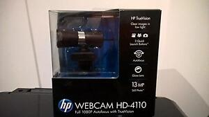 hp webcam hd 4110 Klemzig Port Adelaide Area Preview